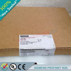 SIEMENS SIMATIC NET 6GK 6GK5106-1BB00-2AA3 / 6GK51061BB002AA3 Manufactures