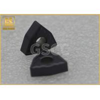 China Strong Round Carbide Inserts , High Hardness Cemented Carbide Inserts on sale