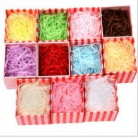 Shredded Paper - Easter Christmas Shreds - Wedding Gift Wrapping.2mm.3mm 5mm, Manufactures