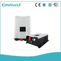 Low Frequency  Solar Power Inverter Pure High Efficiency Sine Wave 3KW Manufactures