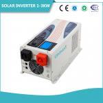 Renewable Built - in MPPT Solar Power Inverter With Intelligent Design Mode Manufactures