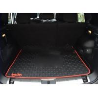 China Car accessories styling floor mat Car Trunk Mat on sale