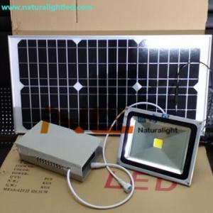 bridgelux chip solar outdoor led flood light automatic brightness control Manufactures