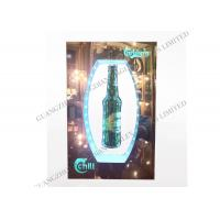 Acrylic Magnetic Floating Display Manufactures