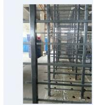 Sic Beam/Silicon Carbide Tubes for Kiln Furniture Manufactures