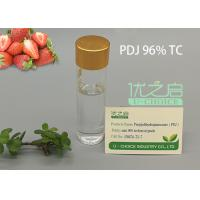 China Proplydihydrojasmonate Organic Plant Growth Regulators Clear Colorless To Faint Yellow on sale