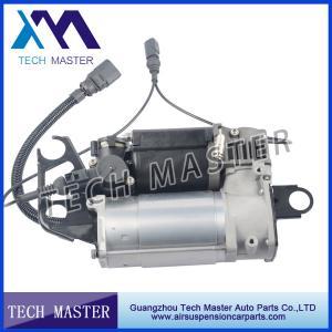 7L0 698 007 A / ED Air Bag Suspension Compressor Air Strut Spring Compressor Pump Manufactures
