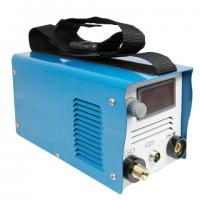 China 200A IGBT Tig Welding Machines with DC TIG and MMA for stainless steel on sale