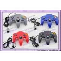 N64 Controller game accessory Manufactures