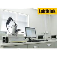 TAPPI T414 Elmendorf Drop Weight Tear Testing Machine for Paper With ISO 9001 / CE SLY-S1 Manufactures