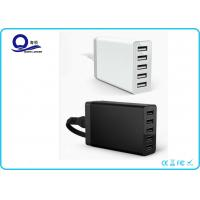 5 Ports Desktop USB Hub Charging Station with Smart IC Technology for iPhone Manufactures