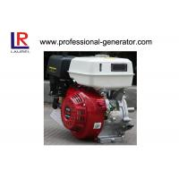 China Air Cooling 296CC Super Silent Diesel Engine 1 Cylinder 4 Stroke Power Engine on sale