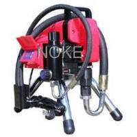 Electric airless sprayer,painting machine, paint sprayer Manufactures