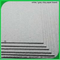Single ply grey board / Single ply grey chipboard / Single ply grey cardboard / Single ply Manufactures