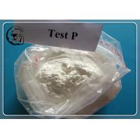 Test  Prop Testosterone Steroid For Muscle Body Fitness Gaining Manufactures