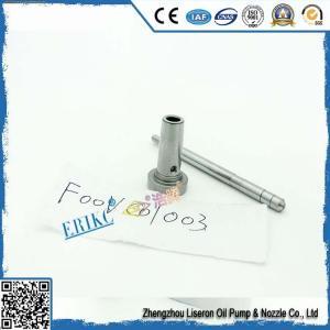 Citroen C5 ERIKC FooVC01003 bosch injector high pressure valve F ooV C01 003 , injecteur common rail valve F00V C01 003 Manufactures