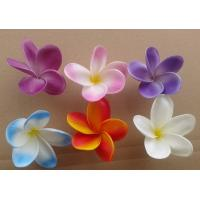 Real Touch Frangipani/Plumeria Flower Manufactures