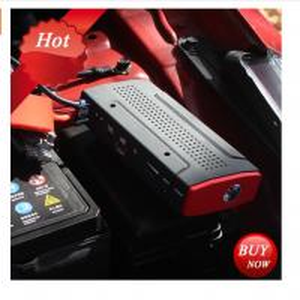 multifunction jump starter car battery booster power bank battery Manufactures