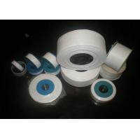 Water Pipe Thread Seal Tape , Waterproof PTFE Tape For Gas Fittings Manufactures