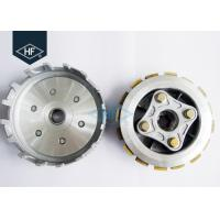 Manual C100 Motorcycle Clutch Replacement , Wet Complete Clutch Kits Motorcycle Manufactures