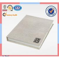 Buy cheap Notebook printing from wholesalers
