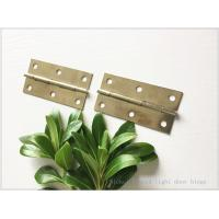 High Durability Heavy Duty Door Hinges  Furniture Hardware High Precision  Fixed Pin