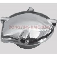 precision castings, casting process: silica sol process, material is stainless steel Manufactures
