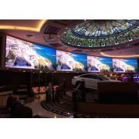 Quality Adverting Slim Module Indoor Rental LED Display P2 P2.5 Seamless Panel SMD1515 for sale