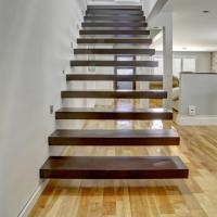 floating stair / Glass Staircase / Build Floating Staircase Manufactures
