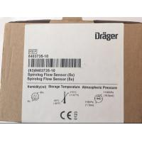 Original Drager Spirolog flow sensor,8403735-10, 5pcs per pack, ABS material,Original and new,Free Shipping Manufactures