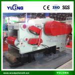 Tree Crushing Wood Crusher Machine Wood Sawdust Machine 4070kg Manufactures