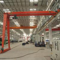 Quality Outdoor Indoor Small Gantry Crane 5 Ton 10 Ton Single Girder 3 Phase 380V 50hz for sale
