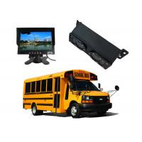 China 98% Accuracy Passenger bus Counter camera CCTV Mobile DVR Recorder system on sale