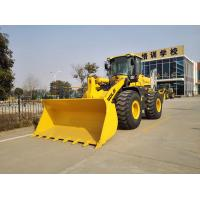 China top brand 5t wheel loader L953F with 3.0cbm bucket Manufactures