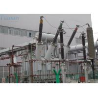 Quality 220kv Oil Immersed Power Transformer /  Electrical Distribution Transformer for sale
