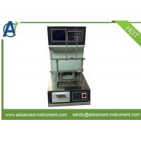 ASTM D113 Asphalt Ductilometer Ductility Tester for Asphalt Test Equipment Manufactures