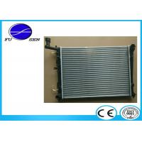 Auto Engine Cooling System Hyundai Car Radiator Light Weight A/T 25310-2H050 Manufactures