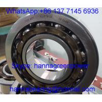 China 7320BEP Nylon Cage Angular Contact Bearing 7320BEM Brass Cage Ball Bearing 100*215*47 mm on sale