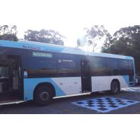 Electric Shutter Bus Camera Systems , Truck Reverse Camera System,360 degree View Image Manufactures