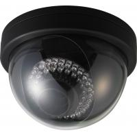 Indoor CMOS Full-HD Dome Megapixel IP Camera 1920x1080 , POE / IR-CUT Manufactures