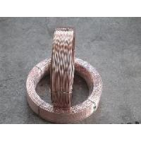 Submerged Arc Welding Wire AWS EL8/AWS EL12 Manufactures