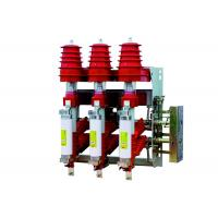 Safety High Voltage Load Switch Three Phase 12kV For Breaking / Losing Load Current Manufactures