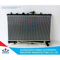 25310- Aluminum Core Hyundai Radiator KIA RIO Year 2003-2005 AT Radiator For Cars Manufactures