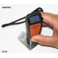 Pocket Size Electronic Coating Thickness Gauge 1250 micron 6mm with 3 keys