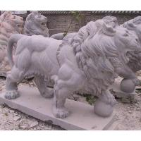 MARBLE LION-1