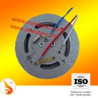 electric heating device ( mica heater basis) for popcorn maker and snack food Manufactures