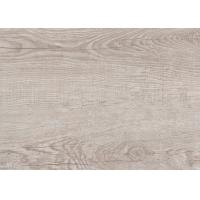 China Dry Back Non Slip PVC Vinyl Flooring 4mm Wood Look Vinyl Flooring Sheets on sale