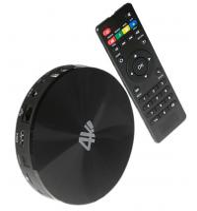 Android Mini PC Quad Core S82 Smart TV Box Bluetooth 4.0 Amlogic S802 XBMC Manufactures