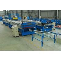 Steel Glazed Tile Forming Machine Manufactures