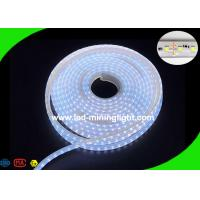 Anti Explosive LED Flexible Strip Lights Shock Resistant With Silica Gel Manufactures